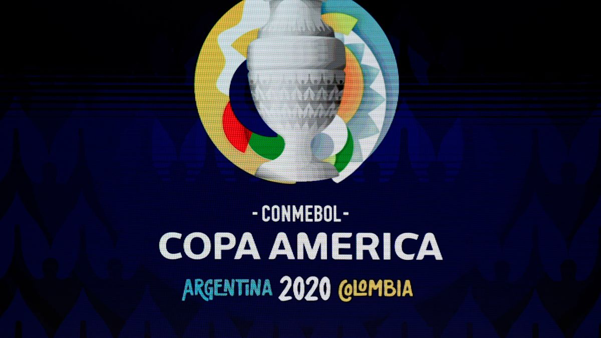 Brazil named as new Copa América host after Argentina removed just 13 days  ahead of tournament start date - CNN